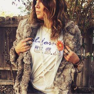 Lovely Vintage Fur Jacket